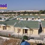 البيوت الجاهزة في ليبيا