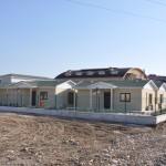 مشروع الإسكان بمدينة
