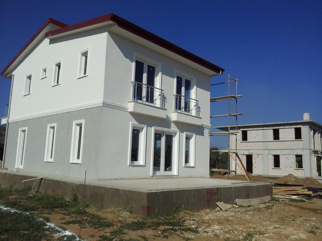 بيوت الاسكان في مكه