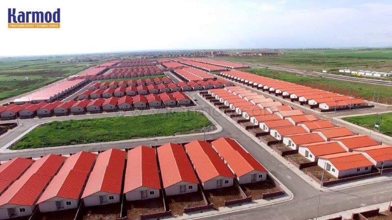 مشاريع سكنية في البحرين