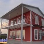 بيوت جاهزة للبيع بالطائف