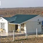 بيوت جاهزة في الكويت
