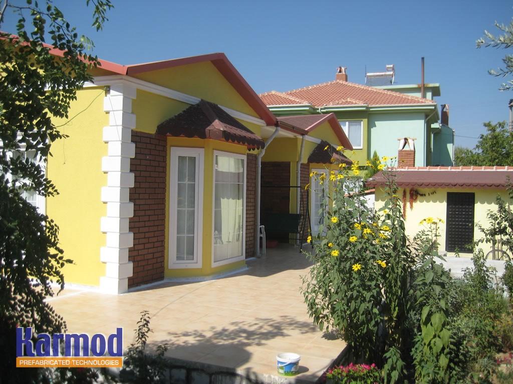 اسعار البيوت الجاهزة في مصر