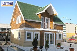 بناء منزل في قطر