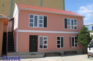 مصنع البيوت الجاهزة في الامارات