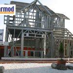 بناء المنازل الجاهزة في سلطنة عمان