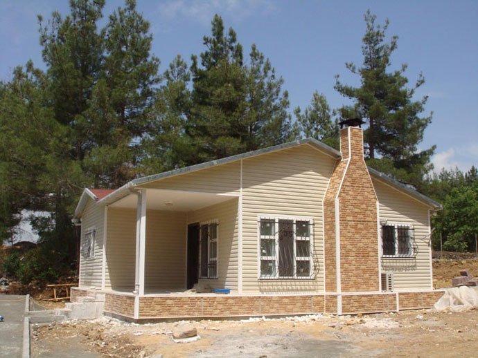 بناء المنازل في العراق