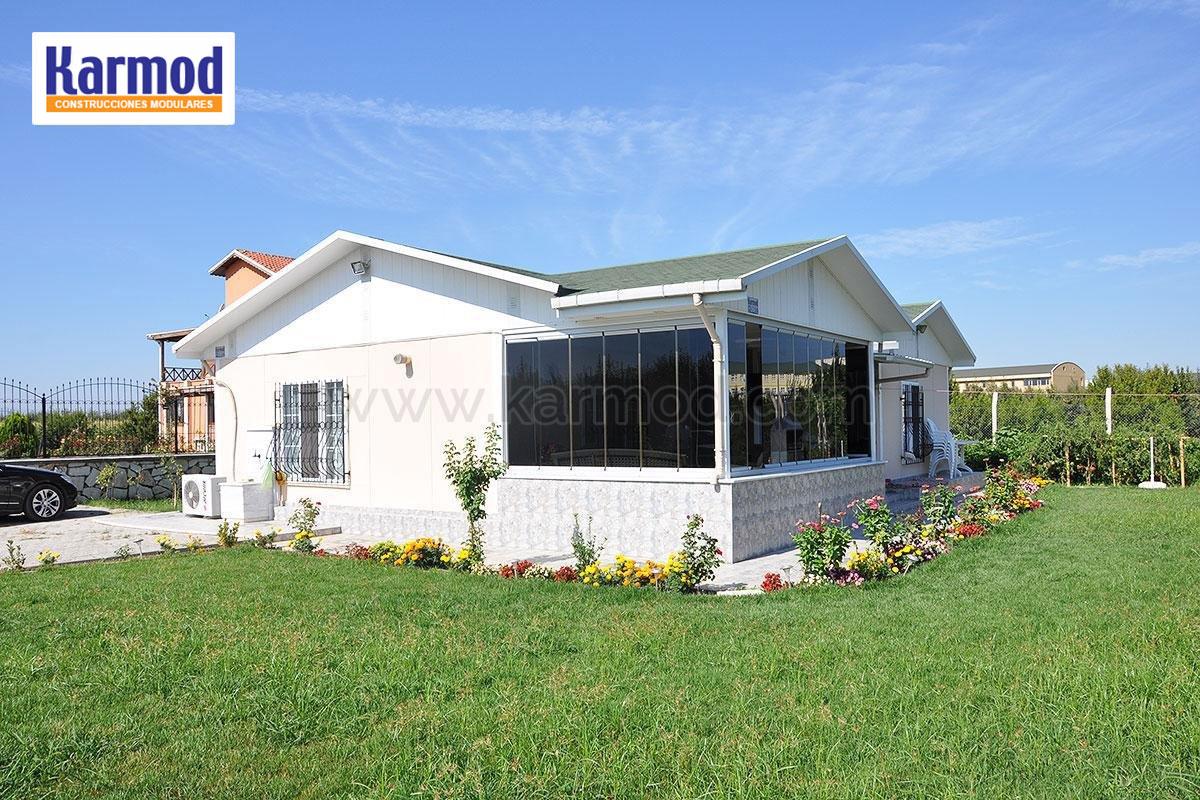 بيوت جاهزة للبيع في الرياض