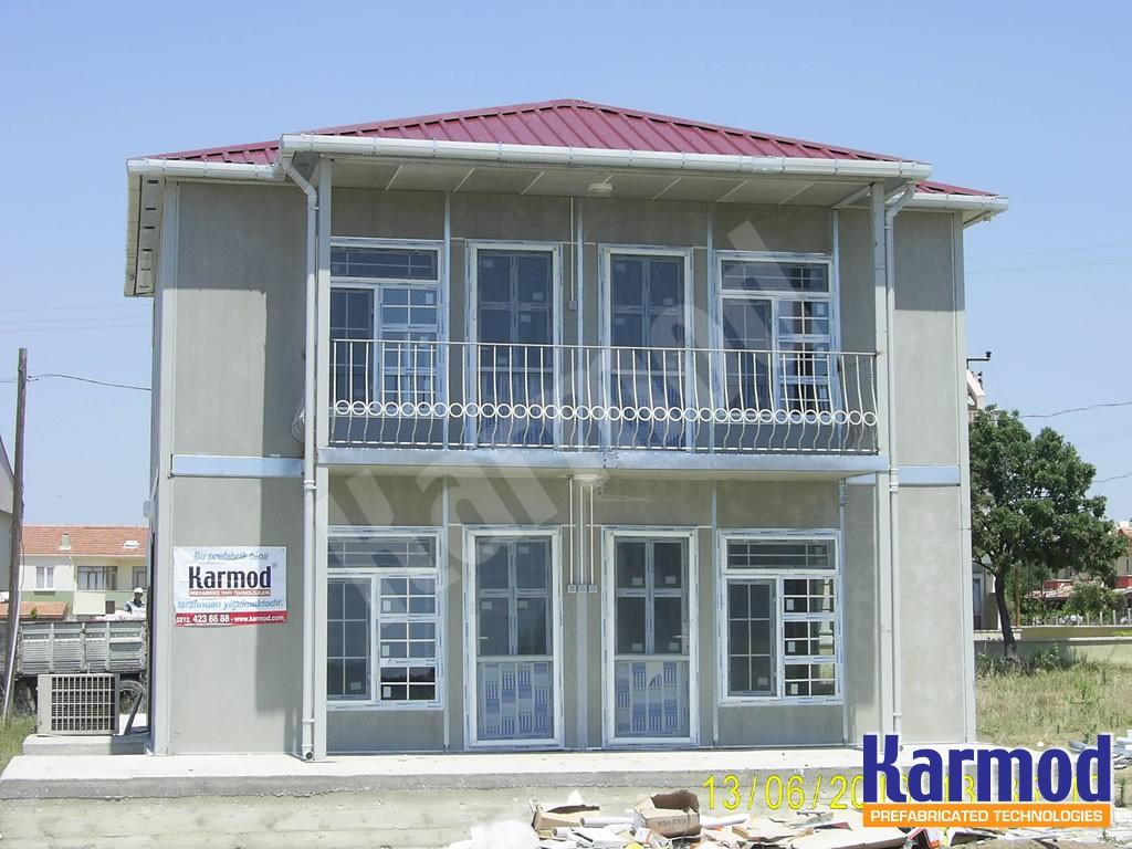 بيوت الاسكان