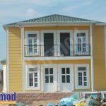 بيوت جاهزة للبيع الامارات