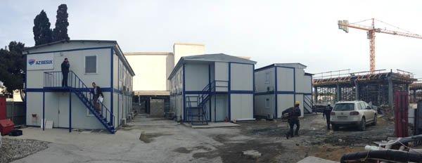 الماركة الرائدة عالميا في صناعة الحاويات الجاهزة – كارمود