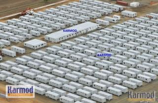 كرفانات جاهزة للبيع في لبنان