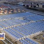 مصنع كرفانات في الامارات