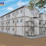 Prefab Houses Caravans
