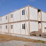 Porta Cabins Caravans