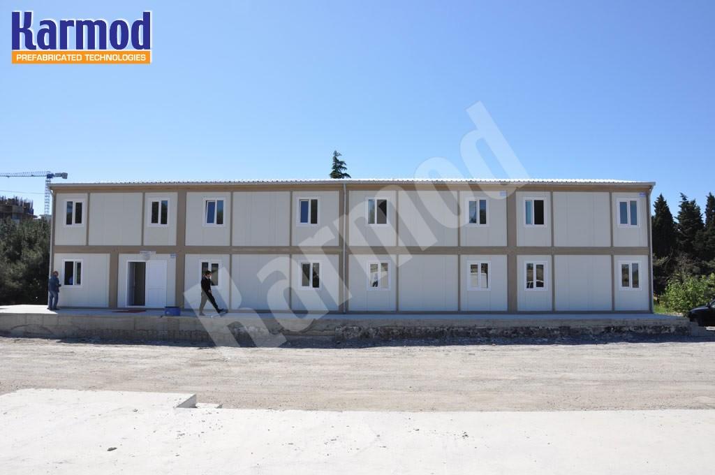 كرفانات مستعملة للبيع في ابوظبي