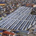شركات تصنيع كرفانات في العراق
