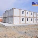 labor accommodation in dubai