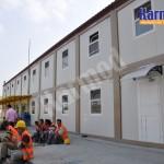 labor accommodation