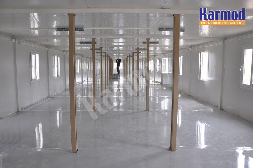 staff accommodation in dubai