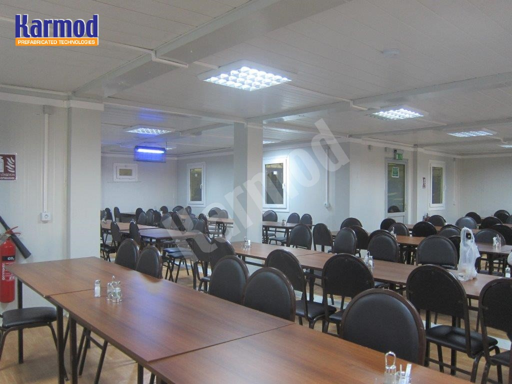 قاعات للمؤتمرات