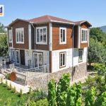 البيوت الجاهزة في لبنان