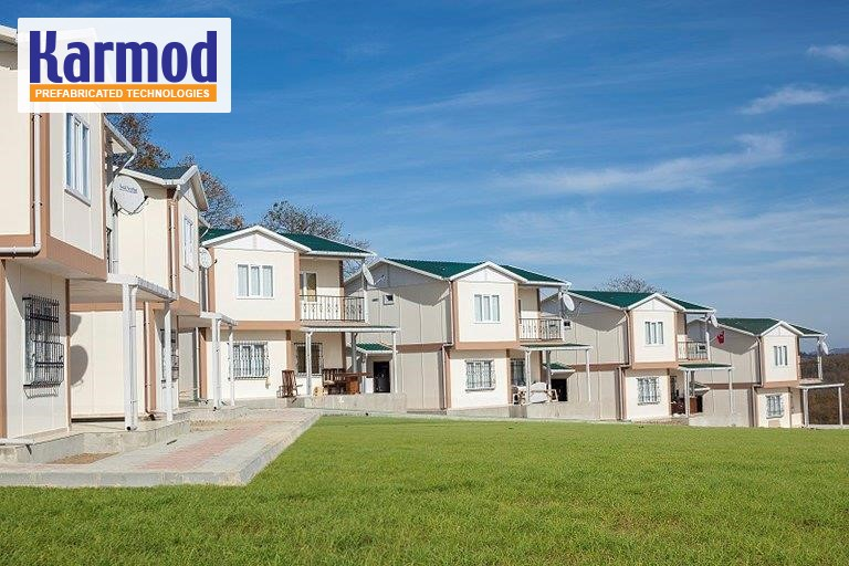 بيوت جاهزة للبيع في لبنان