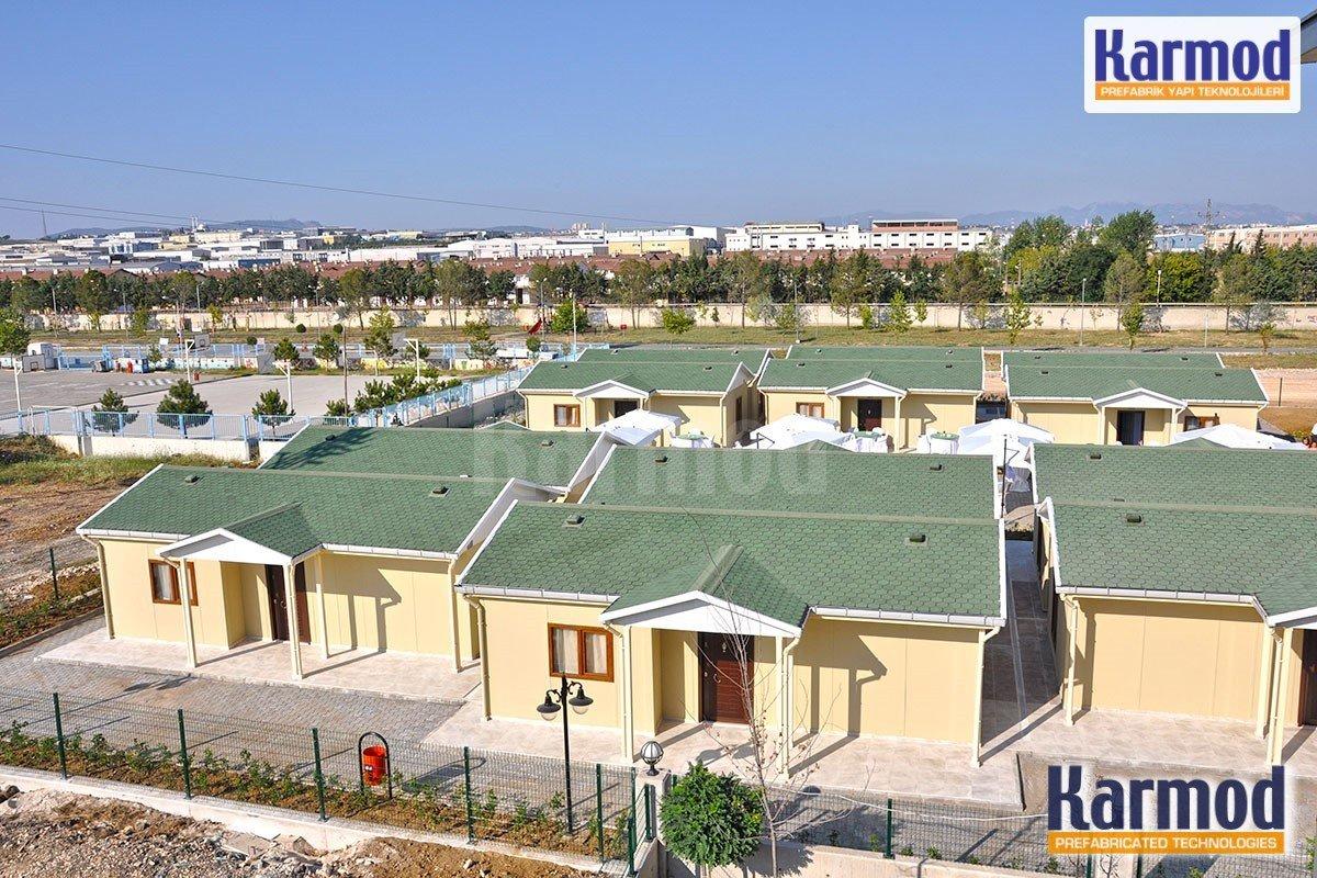 شركات بناء البيوت الجاهزة في الامارات