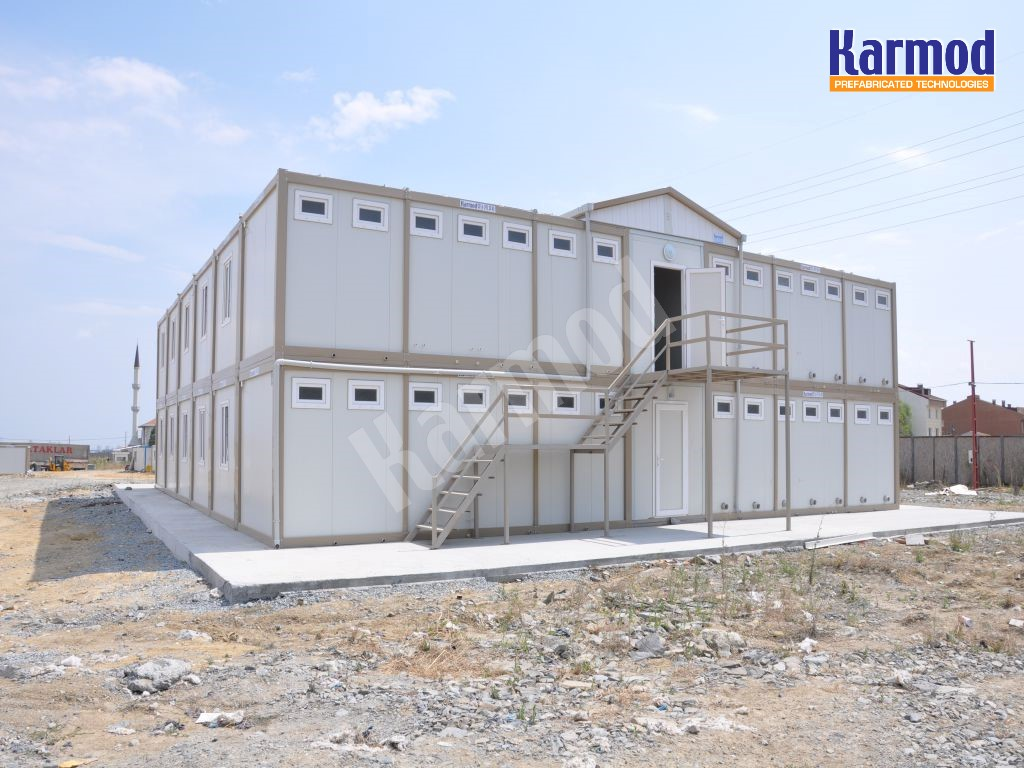 container buildinsg