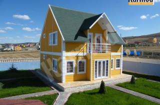 بيوت جاهزة للبيع جدة