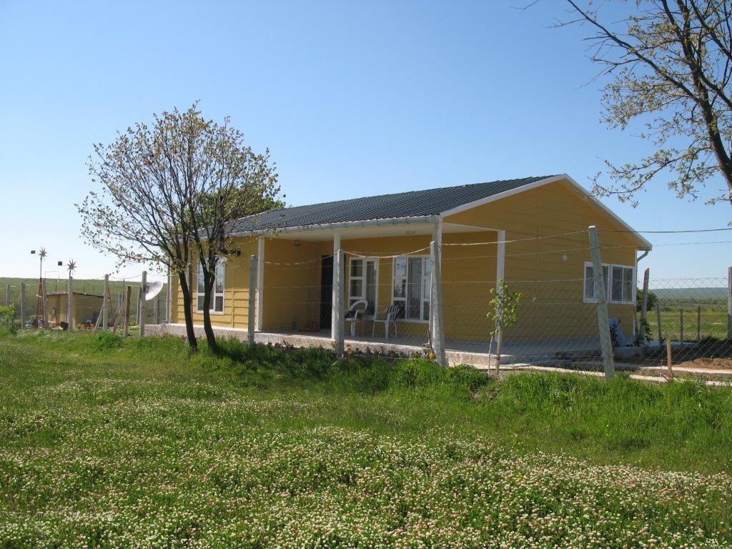 منازل تركية جاهزة بأسعار في متناول الجميع – نماذج المساكن الجاهزة بتصاميم حديثة