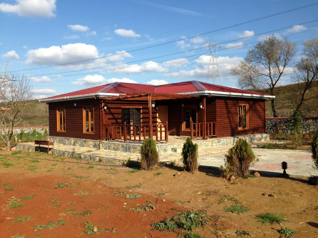 for Small metal homes for sale