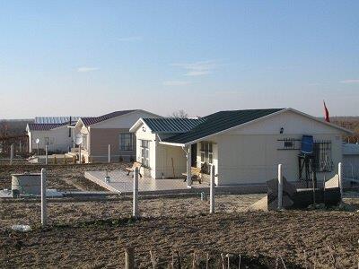 اسعار البيوت الجاهزة