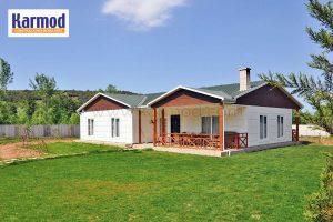 بيوت جاهزة للبيع في فلسطين