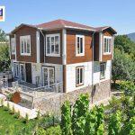 تكلفة بناء منزل في فلسطين