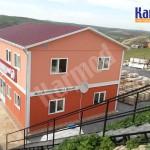 prefabricated concrete buildings,