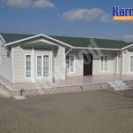 prefabricated building materials