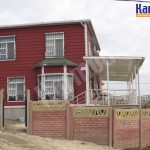 تصميم بيوت جاهزة