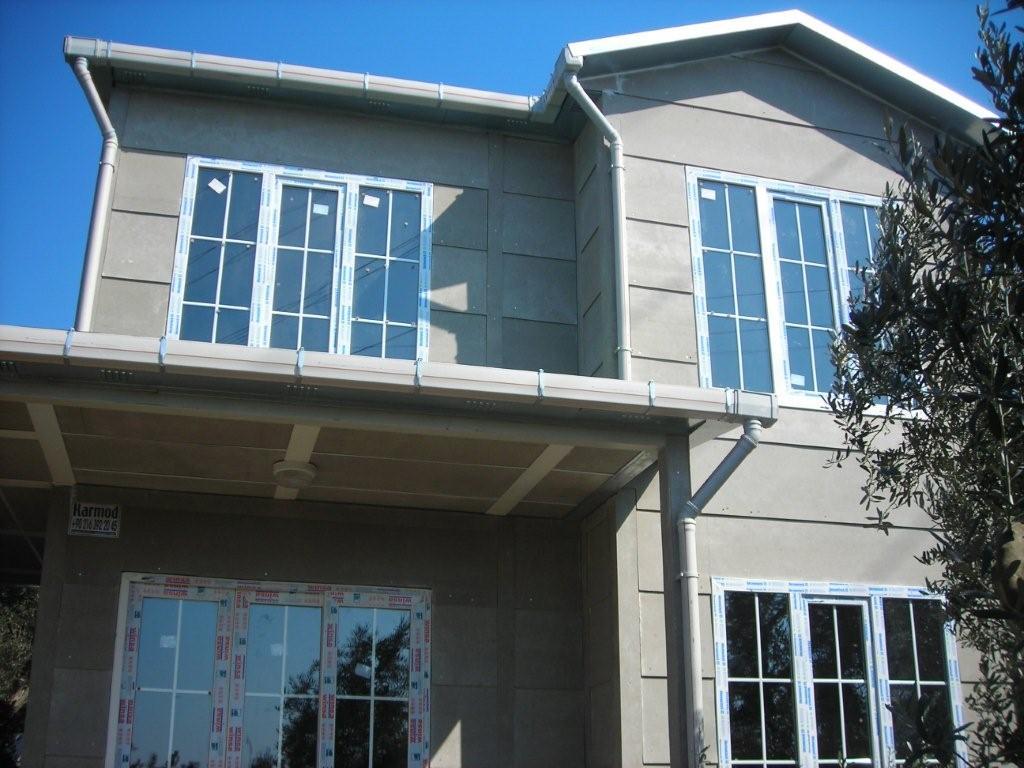 البيوت الجاهزة الشارقة