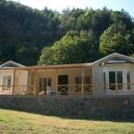 منازل جاهزة للتركيب في لبنان