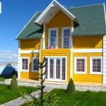 بيوت جاهزة في قطر