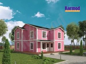 بيوت طابق واحد