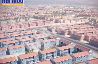 نقابة المهندسين المصرية مشروع الاسكان