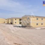 الاسكان والتعمير, بيوت جاهزة وفيللا