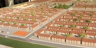 مدينة الإسكان الجماعي