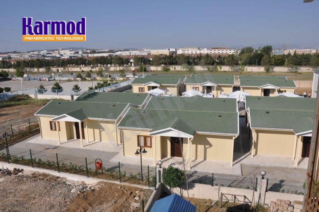 برنامج الإسكان التنموي