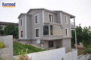 البيوت الجاهزة التركية في جدة