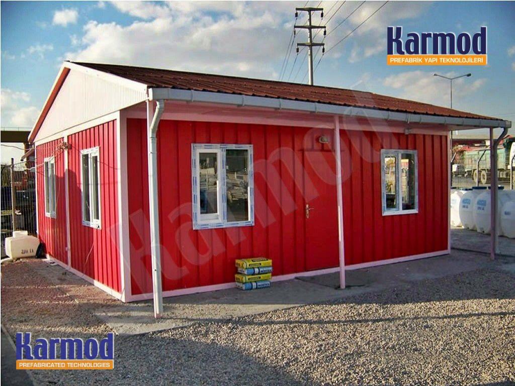 بيوت و غرف جاهزه بركسات للبيع