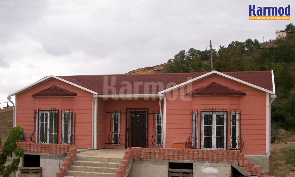منازل تركية جاهزة واسعار في متناول الجميع