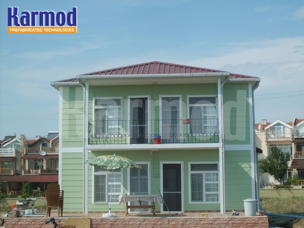 بناء بيوت بالتقسيط في الاردن